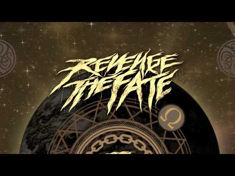 REVENGE THE FATE - KASHMIR (Official Video Lyric)