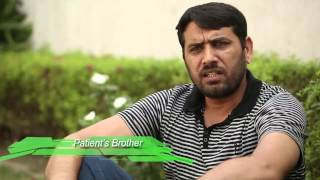 Fortis Story Pakistani patients