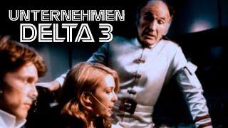 Unternehmen Delta 3 (SCI-FI   ganzer Spielfilm streamen   Filme in voller Länge kostenlos anschauen)