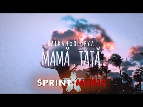 Balkan X Glorya – Mama, tata Video