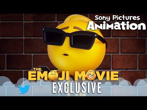 The Emoji Movie TV Spot 'Mean Tweets'