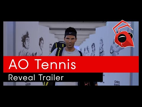 Announcing AO Tennis - The Ultimate Tennis Experience thumbnail