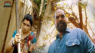 Charmy Kaur Powerpacked Action Fight Scene   Telugu Scenes   70MM Movies