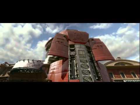 Путешествия Гулливера / Gulliver's Travels 2010 DVDrip (rus) онлайн видео