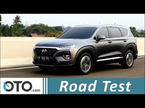 Hyundai Santa Fe 2018 | Road Test | Tenang Tapi Menghanyutkan | OTO.com