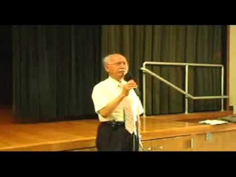 Quyết nghi về tứ vô lượng tâm và ngoại cảm A (29/07/2007) Thích Nhật Từ