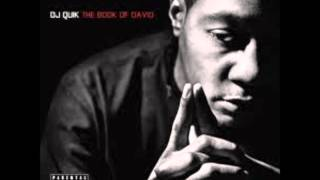DJ Quik- Ghetto Rendezvous (Instrumental