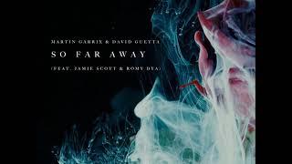 Martin Garrix  David Guetta - So Far Away (Official Music) (Download)