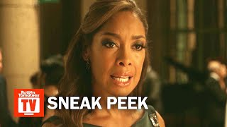 Pearson S01E01 Exclusive Sneak Peek | 'Doing Your Job' | Rotten Tomatoes TV