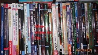 моя коллекция игр для ПК