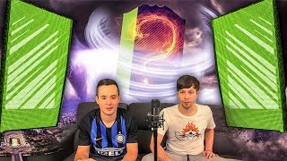 THE JOURNEY CONTINUES WITH 100K PACKS - FIFA 18 ULTIMATE TEAM PACK OPENING