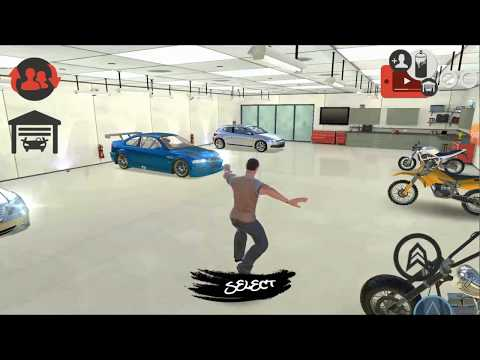 Benz S600 Simulator Dance|Funny video|Game for kids