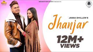 Jhanjar : Jassa Dhillon (Official Video) Gur Sidhu   - YouTube