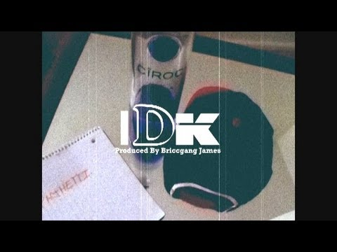 Briccgang James - IDK (MUSIC VIDEO) 2013 Shot and Edited by @Briccgang1200