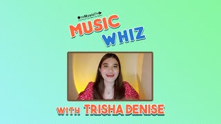 Music Whiz feat. Trisha Denise