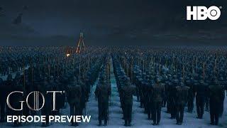 Игра престолов 8 сезон 3 серия | превью (русская озвучка)
