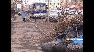 Тысячи грузовиков с мусором: в Красноярске подводят итоги субботника