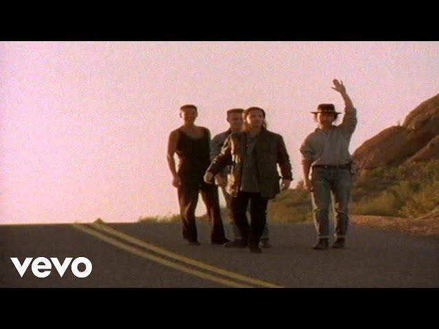 Spanish Eyes  - U2