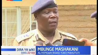 Mbunge Babu Owino akamatwa kwa kumpiga mtu rirasi