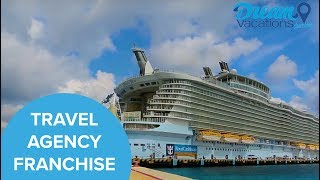 Welcome To Dream Vacations - Travel Agency Franchise
