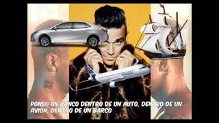Robbie Williams-Party Like a Russian(Traducida al Español)