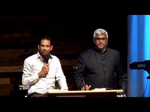 Three Levels of Faith   Pr. Rajesh Mathew