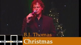BJ Thomas Christmas