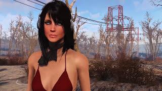 Fallout 4 - Лучшие моды #5