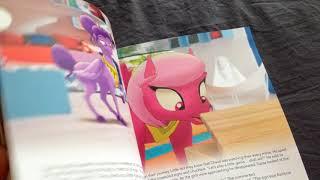 Pegasus Princesses Special Edition!