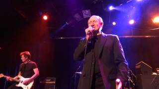 Streetheart. Hollywood Live @ Century Casino. Jan. 30, 2015.