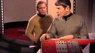 Star Trek - Dog Faced Boy