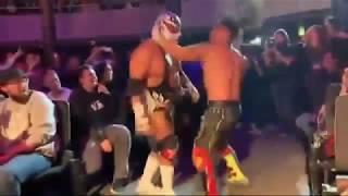 Film do artykułu: Śmierć na ringu: Wrestler...