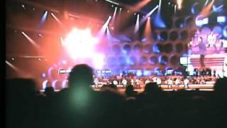 Leona & Lionel Richie - Don't stop the music