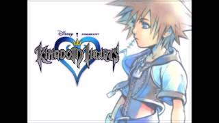 Gambar cover Kingdom Hearts Intro Song - Simple and Clean (Full Version)