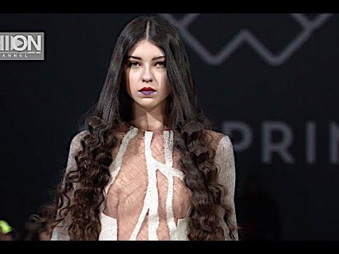 c4790fe96a WHITE SECRET - SEXY LINGERIE Fashion Event KÖRPERNAH Berlin Nov 2017 ...