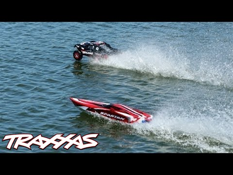 Slash Hydroplane Vs. Spartan: Who Wins?