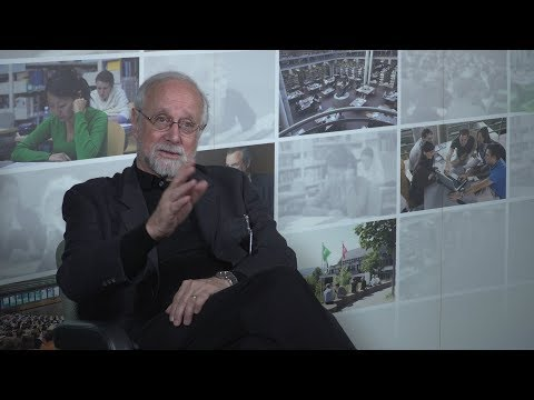 "Ronald C. Arkin on ""Technology & War"""