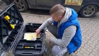 Stanley FatMax Promobile Job Chest 1-94-850 / Чемодан для инструмента Stanley FatMax