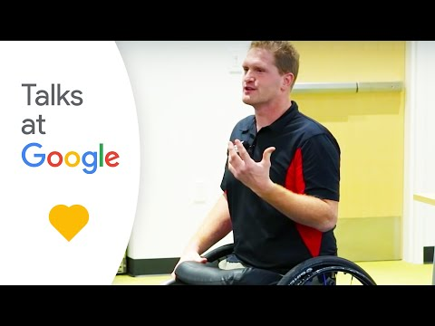 "Kacey McCallister: ""RISE UP!"" | Talks at Google"