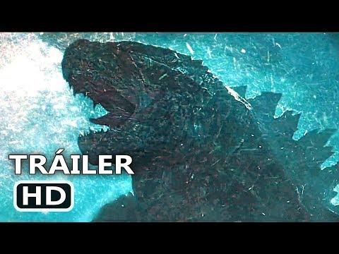 Trailer Godzilla: Rey de los Monstruos