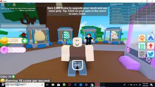 Pet Ranch Simulator Codes 2019 April 24 ฟร ว ด โอออนไลน ด ท ว - roblox apple picking simulator codes