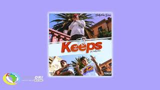BabyFaceDean   For Keeps [Feat. J Molley & Ricco] (Official Audio)