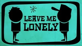 Hilltop Hoods   Leave Me Lonely (Lyric Video)