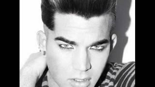 Adam Lambert- Rough Trade Lyrics
