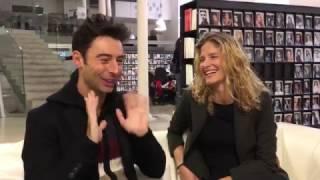 Bruno Oro - Casimiro entrevista a Clara Mas