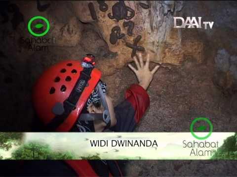 Widi Dwinanda - Sahabat Alam (Goa Seropan Part2)