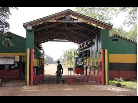 Civil society calls for investigations into impasse at Industrial Area prison