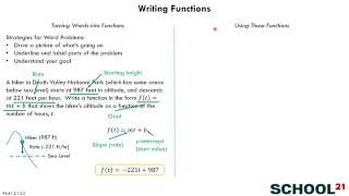 Writing Functions (PA.A1.2.1.2.2)