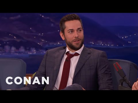 Zachary Levi Has Spent Months Of His Life Playing Video Games Mp3