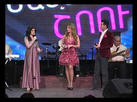 Maestro Show.Hasmik Karapetyan